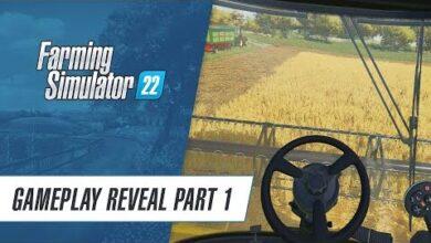 Gameplay Premiere Farming Simulator 22 In Action Pt1 L8Dqor98Iae Image