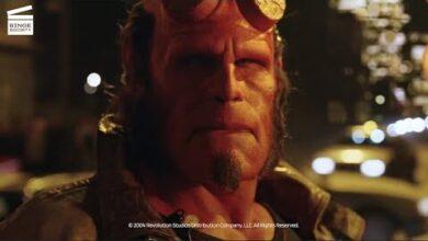 Hellboy Hellboy Contre Sammael Clip Hd M4 Ncjzsdc Image