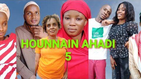 Hounnain Ahadi 5 Meajebrmmvm Image