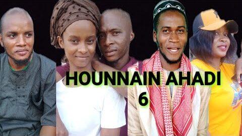 Hounnain Ahadi 6