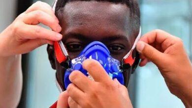 Idrissa Gana Gueye A Passe Ses Tests Physiques Psg En Pleine Preparation 7X7Nbcmmbty Image