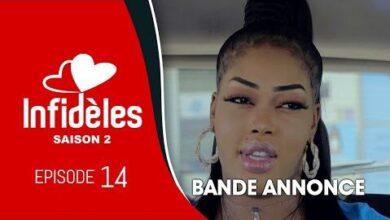 Infideles Saison 2 Episode 14 La Bande Annonce Ec 6Ctx0Yfm Image