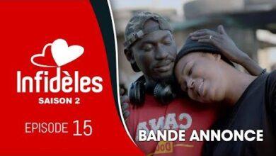 Infideles Saison 2 Episode 15 La Bande Annonce 2Mgzuo7U8Pw Image