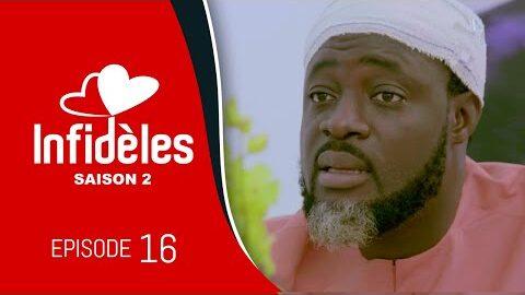 Infideles Saison 2 Episode 16 Vostfr