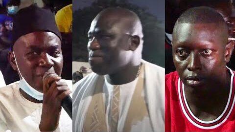 Integralite Adrien Senghor Du 10 Juillet 2021 Avec Yekini Becaye Mbaye Issa Pouye Et