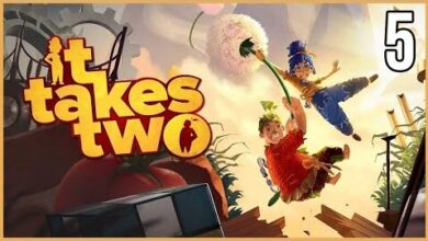 It Takes Two Lets Play Feat Bickette 5 Fr Ioyhk84H7Ke Image