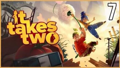 It Takes Two Lets Play Feat Bickette 7 Fr Zu1Pf Geg I Image