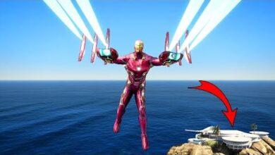 Je Decouvre La Maison Secrete De Iron Man I8Ytmcx9Qz0 Image