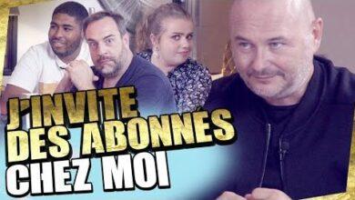 Je Mange Chez Moi Avec Des Abonnes Derniere Video De La Saison Revuu5Jv9O Image