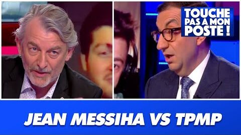 Jean Messiha Est Il En Guerre Contre Les Chroniqueurs De Tpmp 72A Hvtecqo Image