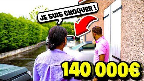 Joffre Une Voiture A 140 000Eur A Ma Femme Elle Est Sous Le Choque