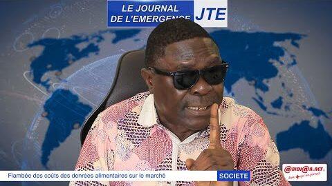 Jte Audits Dans Les Entreprises Detat Gbi De Fer Je Suis Daccord Avec Le President Ouattara A7Ykhljgadk Image