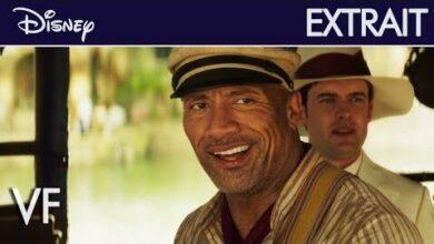 Jungle Cruise Extrait Tourisme Express Vf Disney Qv P8Aihc1Y Image