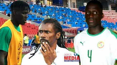 Kara Mbodj Veut Revenir Pour Gagner La Can Au Cameroun