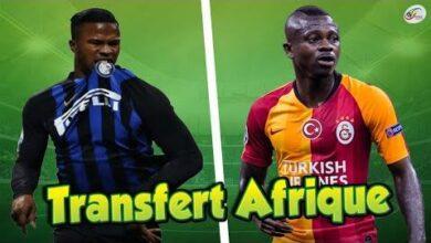 Keita Balde De Nouveau A Linterjean Micheal Seri Vers La Turquie Transferts Afrique Cvpmfhcubi4 Image