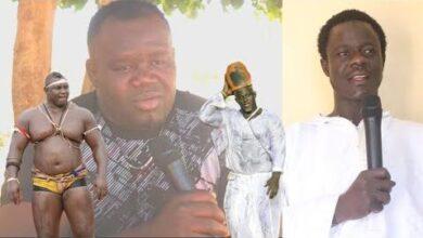 Ken Diappalewuma Bima Ame Combat Assurance Sur B52 Vs Bg2 Et Repond A Lamine Golo Julxfmghrkw Image