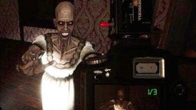 Keysjore Und Kreis Machen Einen Exorzismus Ghost Hunters Corp 4Apj08H67Em Image