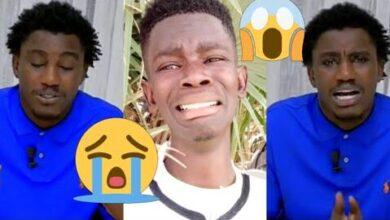 La Video Triste De Waly Seck Qui Fait Pleure Sama Famille Moment You Difficile Lay Doundou Qnmoieuvwqg Image