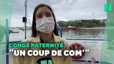 Lallongement Du Conge Paternite Une Avancee Mais Decevante P38Yvbyxhj8 Image