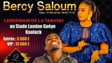 Le Bercy Du Saloum A Kaolack Avec Wally Seck Interdit Par Le Gouverneur Descente Sur Les Lieux Cmrzrwfv4De Image