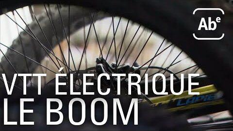 Le Boom Du Vtt Electrique Abe Rts S 72Ayfitoc Image