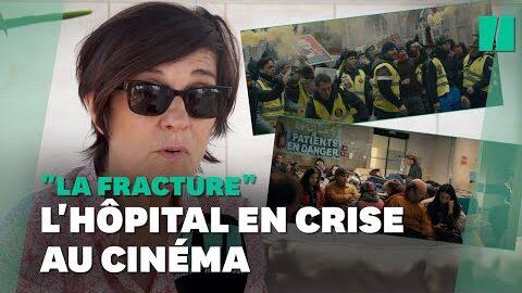 Le Film La Fracture Rappelle Quil Ny A Pas Que Les Patients Qui Souffrent A Lhopital Kopykj4Yy2M Image