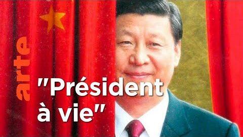 Le Monde De Xi Jinping Arte Jm Rkyy6Uy0 Image