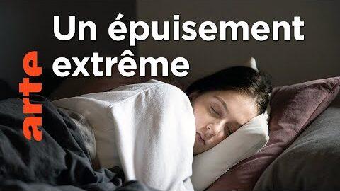 Le Syndrome De Fatigue Chronique Lem Sfc Une Maladie Trop Peu Reconnue Arte Avtn9O2Ue5E Image