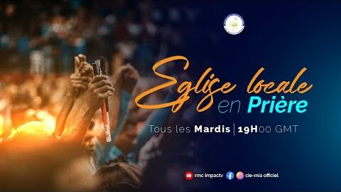 Leglise Locale En Priere Du 13 07 2021 I Pasteur Mahamoudou Ouedraogo Y4Titcz 6Ke Image