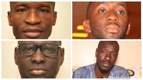Les Avocats De Wally Seck Se Mobilisent Pour Attaquer En Justice Abdou Karim Gueye Et Nshnsgjhwua Image