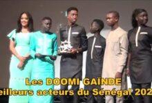 Les Doomi Gainde Sacre Meilleurs Acteurs Du Senegal Tixkqxdlbqk Image