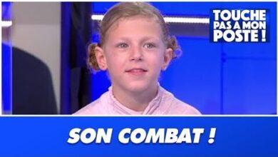 Lilie Enfant Transgenre Raconte Son Combat Dans Tpmp Hg Ahhya9Ms Image