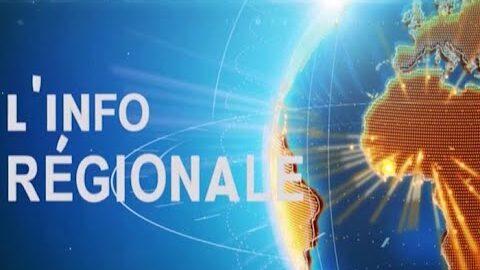 Linfo Regionale Du 06 Juillet 2021