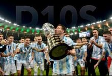 Lionel Messi Against All Odds Argentina Zvkjxdx4Hdm Image