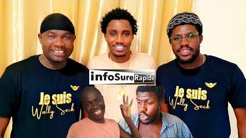 Lou Bess Takh Ndiabou Doro Gueye Avec Wally Seck Niankou Et Mandoumbe Concert Wally A Fouta Qeeh6Jevhvg Image