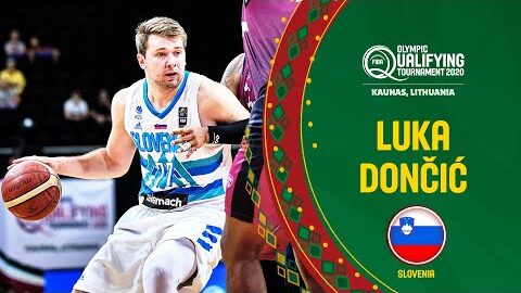 Luka Magic Impresses Once Again Tcl Player Of The Game Fiba Oqt 2020 0Smo4Mgszea Image