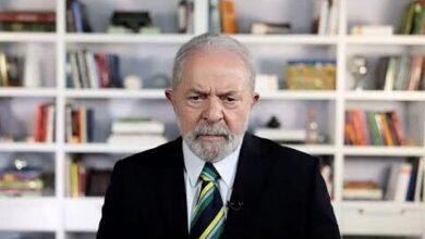 Lula Da Silva Estou Totalmente A Disposicao Para Ser Candidato A Presidente Do Brasil Plmm3Hfa9Bi Image