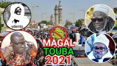Magal Touba Mansour Diop Assene Ses Verites Serigne Bass Abdou Khadre Declaration Mourides Yk9G Mwsq7I Image
