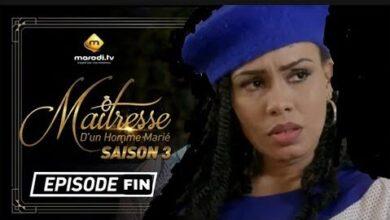 Maitresse Dun Homme Marie Saison 3 Episode 24 Fin Saison Dalandadialykabiramtahirourakywx Jitu5X0Hi20 Image