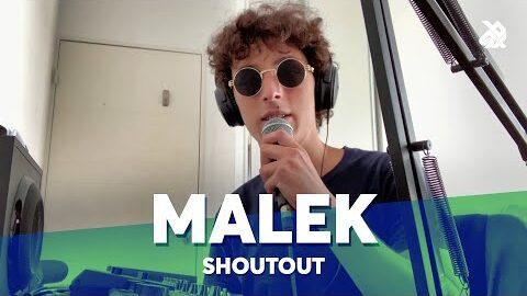 Malek Oyoz