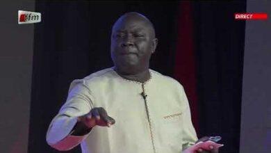 Malick Thiandoum Chante Les Louanges De Balla Gaye 2 Et Rappelle Son Palmares Kvo4Esfe Vg Image