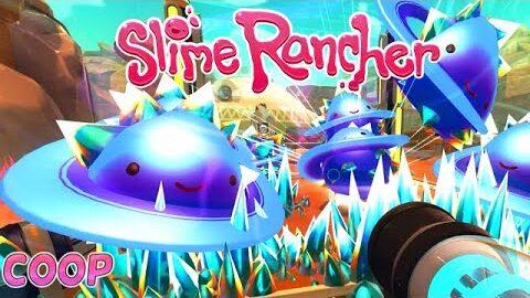 Meine Kleine Geheime Ranch Slime Rancher Coop Deutsch Dsmpg Fhkjc Image