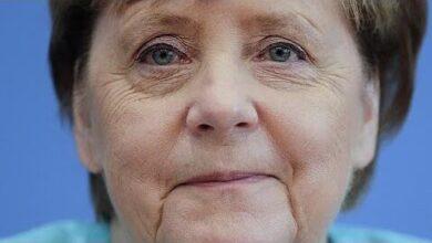 Merkel Admite Falhas Na Politica Climatica Wg0Ajsztra8 Image
