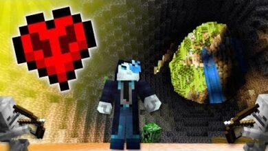Minecraft 118 Experimental Survie 3 Perdu Dans Les Grottes E 7Iyrwbvjm Image