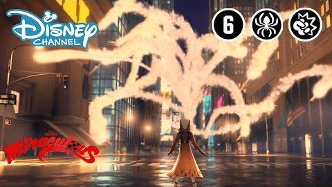 Miraculous World Doorgedraaide Helden New York United Heroes Disney Channel Be W0Ybndhwb5C Image