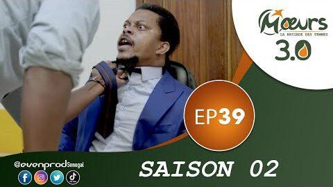 Moeurs Saison 2 Episode 39 Vostfr Ny4Qndw3Hei Image