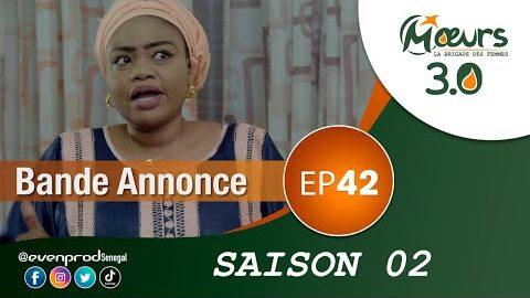 Moeurs Saison 2 Episode 42 La Bande Annonce Gs1Wmfdud0 Image