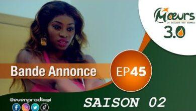 Moeurs Saison 2 Episode 45 La Bande Annonce 46Axwjspuyi Image