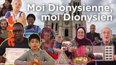 Moi Dionysienne Moi Dionysien Seine Saint Denis Arte Dgkpllef5Ts Image