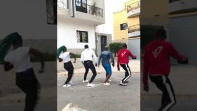 Momo Dieng Love To Love Avec La Star Du Tiktok Fatou Sarr Danseuse Et Simpetin Ba1Cxzi Zqa Image